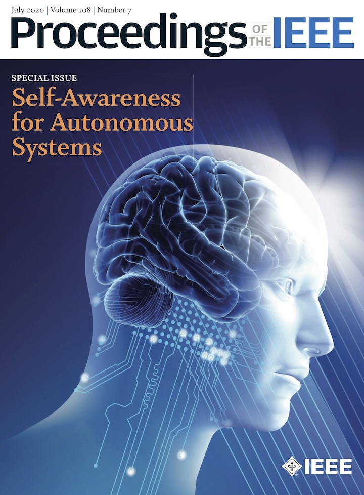 Self-awareness for autonomous systems
